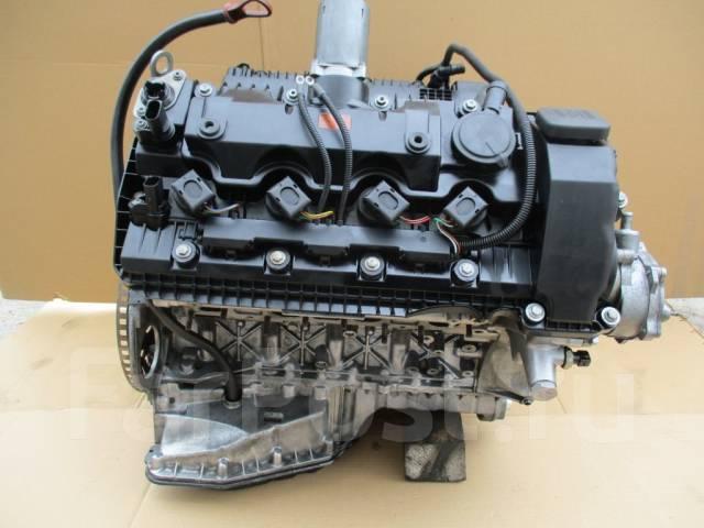 контрактный двигатель с коробкой bmw v8