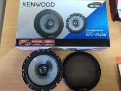 Автомобильные динамики -16 Kenwood KFC-E1752RG