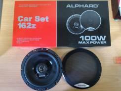 Автомобильные динамики - 16 Alphard CAR SET162Z