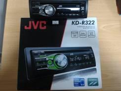 JVC KD-R322EY
