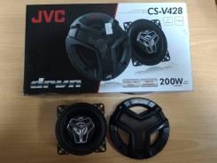 Автомобильные динамики -10 JVC CS-V428J