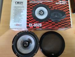 Автомобильные динамики -16 ORIS CL-6520