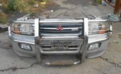 Ноускат. Mitsubishi Pajero, V63W, V73W, V65W, V75W