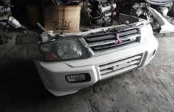 Ноускат. Mitsubishi Pajero, V65W, V75W, V63W, V73W. Под заказ