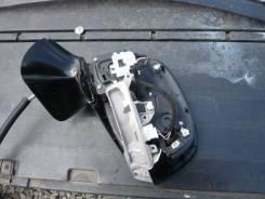 Зеркало заднего вида боковое. Toyota Crown, GRS200