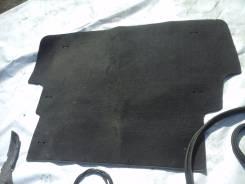 Ковровое покрытие. Toyota Sprinter Carib, AE111 Двигатель 4AGE