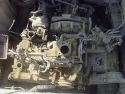 Коллектор впускной. Subaru Leone Subaru Alcyone Двигатель EA82T