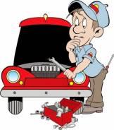 Ремонт ходовой части и двигателей легковых и грузовых автомобилей