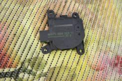 Мотор заслонки отопителя. Kia Rio