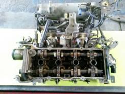 Коллектор впускной. Nissan Tino, V10 Двигатель QG18DE