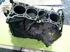 Блок цилиндров. Nissan Tino, V10 Двигатель QG18DE
