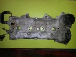 Крышка головки блока цилиндров. Nissan Note, E11 Двигатель HR15DE
