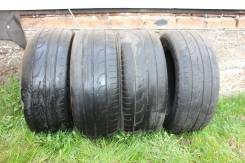 Bridgestone Potenza RE001 Adrenalin. Летние, 2010 год, износ: 60%, 4 шт