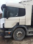 Scania P340LA 4x2 HNA New Griffin. Scania P340 2007 год, 11 000 куб. см., 25 000 кг.