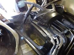 Порог пластиковый. Mazda CX-5