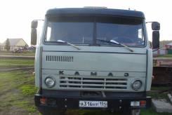 Камаз 5320. Продам КамАЗ тягач седельный, 10 850 куб. см., 13 244 кг.