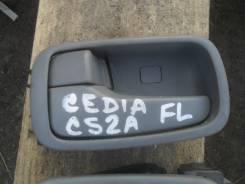 Ручка двери внутренняя. Mitsubishi Lancer Cedia, CS2A Двигатель 4G15