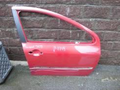 Дверь боковая. Peugeot 307. Под заказ