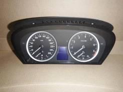 Панель приборов. BMW 5-Series, E60, E61 BMW X5, E70