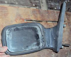 Зеркало Ford Fiesta 89-1996 1042429 механика