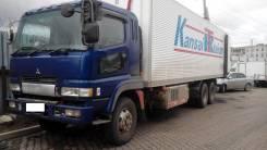 Mitsubishi Fuso. Продам грузовик, 20 000 куб. см., 10 000 кг.