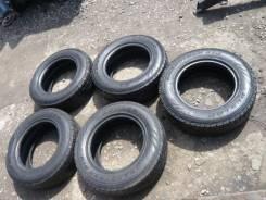 Dunlop Grandtrek AT3. Летние, 2010 год, износ: 40%, 5 шт
