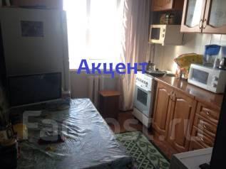 1-комнатная, улица Окатовая 2. Чуркин, агентство, 36кв.м.