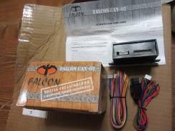 Falcon Can-02 адаптер цифровой шины на автомобили Форд