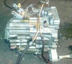 Автоматическая коробка переключения передач. Honda Stream, RN1 Двигатель D17A