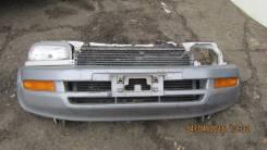 Ноускат. Toyota RAV4
