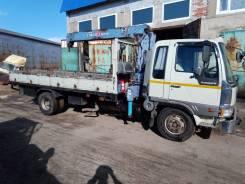 Hino Ranger. Продам грузовик HINO Ranger, 6 800 куб. см., 5 000 кг. Под заказ