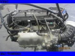 Двигатель в сборе. Honda Torneo, LA-CF5, E-CF3, GH-CF5, GH-CF4, CF5, E-CF5, E-CF4, GH-CL1, CF3, CF4, LA-CL3, GF-CF4, GF-CF5, GF-CF3, GH-CF3, CL1, CL3...