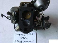 Карбюратор. Subaru 1800
