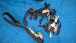 Ремень безопасности. Subaru Legacy B4, BL9, BLE, BL5, BP5, BPE Subaru Outback, BP9, BP, BPE Subaru Legacy, BL, BLE, BP9, BL5, BP, BL9, BP5, BPE Subaru...