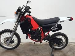 Honda CRM 80. 80 куб. см., исправен, птс, без пробега