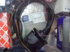 Жгут эл. -проводки, штекерный разъём прицепа с отключающим контактом