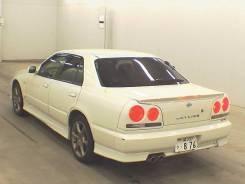 Спойлер. Nissan Skyline, ENR34, HR34, ER34, BNR34. Под заказ