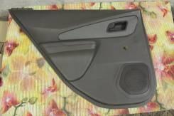 Обшивка крышки багажника. Chevrolet Cobalt