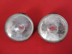 Фара. Mitsubishi Pajero Junior, H57A Mitsubishi Pajero, V26C, V25C, V26W, V25W, V45W, V46V, V26WG, H57A