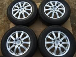 Оригинальные диски на Porsche Cayenne, VW Touareg! (1382). 7.5x17, 5x130.00, ET53, ЦО 71,6мм.