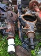 Чулок моста. Isuzu Giga, CXZ19J/CXZ21J, CYZ81P/CYZ82, CXZ/CYZ, CXZ71/CXZ72/73, CXZ19J, CXZ21J, CYZ81P, CYZ82, CXZ, CYZ, CXZ71, CXZ72, 73 Двигатели: 12...