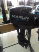 Marlin. 9,80л.с., 2х тактный, бензин, нога S (381 мм), Год: 2015 год