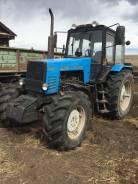 МТЗ 1221.2. Продам трактор Беларус-1221.2