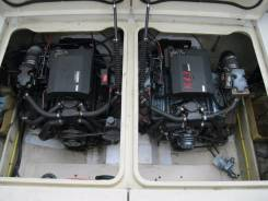 Mercruiser. 190,00л.с., 4х тактный, бензин