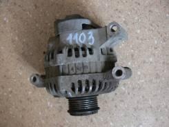Генератор. Mazda MPV Двигатель GYDE