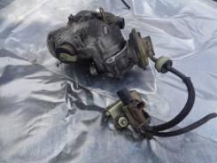 Заслонка дроссельная. Toyota Hilux Surf, KDN185, KDN185W Двигатель 1KDFTV