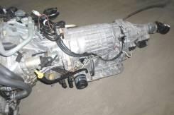 Автоматическая коробка переключения передач. Subaru Forester Двигатель EJ20