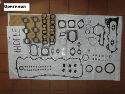 Ремкомплект двигателя. Toyota Corolla Spacio Toyota Land Cruiser, HDJ100, HDJ100L, HDJ101, HDJ101K Двигатель 1HDFTE