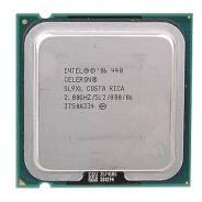 Intel Celeron M 440