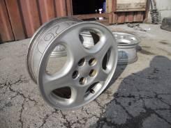 Subaru. 6.5x15, 5x100.00, ET55, ЦО 60,0мм.